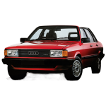 Audi 80 B2 (1978-1986)