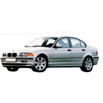 BMW 3 E46 (1998-2005)