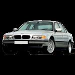 BMW 7 E38 (1994-2001)