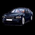 BMW 7 E65 (2001-2008)