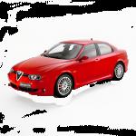 Alfa Romeo 156 (1994-2006)