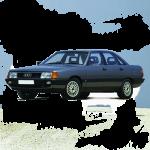 Audi 100 C3 (1982-1991)