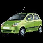 Spark (M200) (2005-2010)