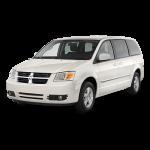 Grand Caravan (2008-2014)