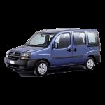 Doblo (119, 223) (2001-2010)