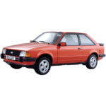 FORD ESCORT/ORION (1980-1985)