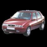 FORD FIESTA (1996-2002)