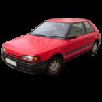 MAZDA 323 (1989-2000)